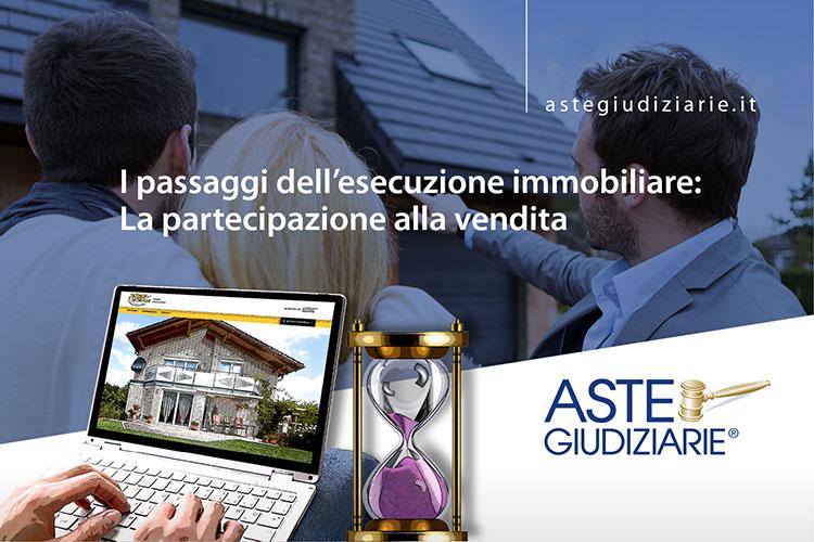 partecipazione vendita immobiliare