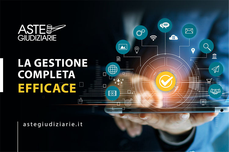 gestione completa