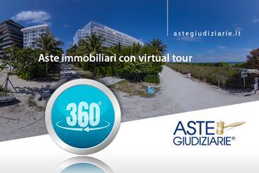aste immobili virtual tour